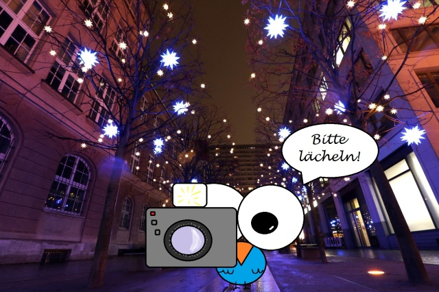022 Fotos aus der großen Stadt
