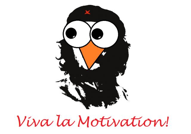 027 Viva la Motivation