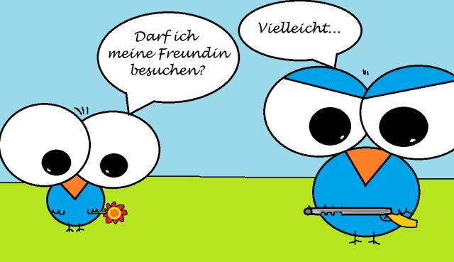 032 Schwiegermonster