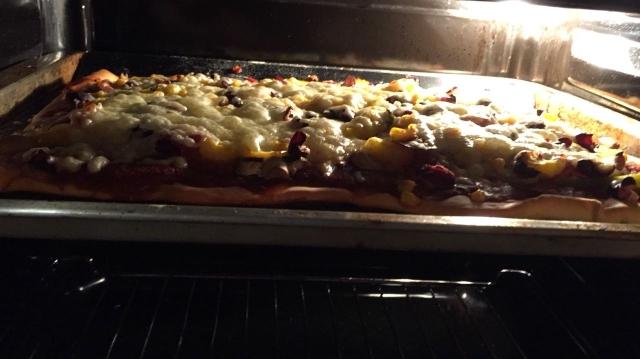 Fabian Pizza